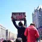 Tre starka tal från vapenprotesterna i USA, och så två som fortfarande inte fattar ett skit