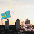 Måste vi överge Sverige?