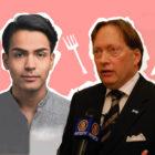 Nu får Horace Engdahl chansen att prata machokultur
