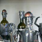 Kommer diktaturer ta över världen med robotteknik?