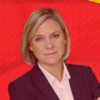 Magdalena Andersson – inte en rymdödla(?)
