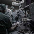 Sjukhuset i Bollnäs ställer diagnos på socialdemokratin