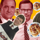 De 5 mest krystade medieinslagen om regeringsbildningen