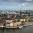 Hur kan Alliansen få fortsätta styra Stockholms landsting?
