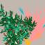 Din julgran är inte fin nog