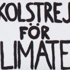 Här kan du klimatstrejka den 15 mars!