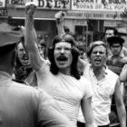 Upploppen som förändrade allt  – 50 år sen Stonewall Inn