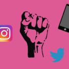 Från hologram till Tinder – fyra kreativa protestmetoder