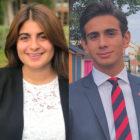 Kurder och palestinier måste förenas!
