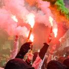 """Striden om läktarna: """"Jag förstår att polisen ser bengalerna som ett långfinger från supportrarna"""""""