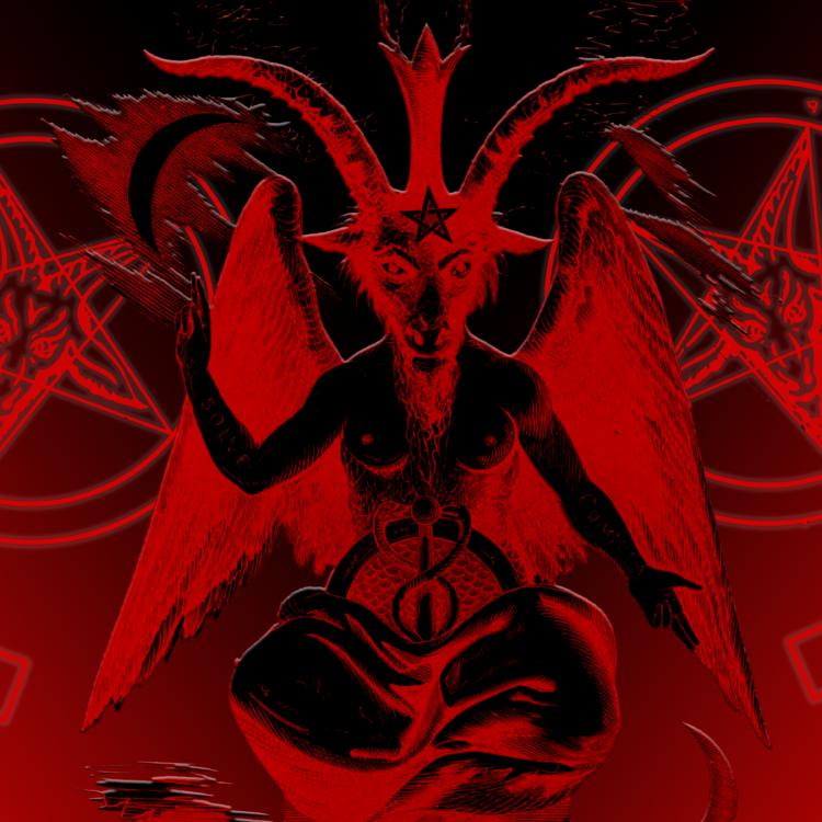 Dejtingsajt för satanister