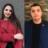 Leith Al-Bayati och Hanna Jokel