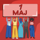 Varför firar vi första maj?