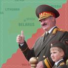 I Minsk ligger hoppet om demokrati nedtrampat under Leninstatyns blick