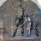 Stoppa ockupationen av Palestina