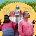 Från blåställ till landstingsrock –Göteborg och den nya arbetaren
