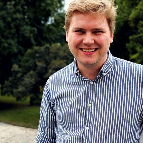 Nils Dahlgren